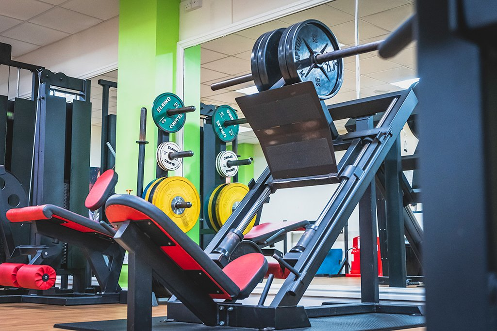 Midsomer Norton gym extension gets underway